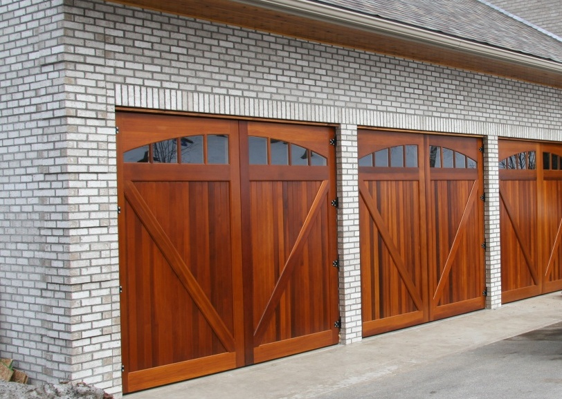 Good Heritage Garage Doors Northwest